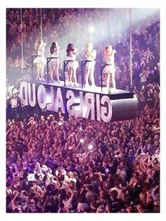 Girls Aloud | Ten Tour