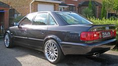 1995-1997 audi s6 RACE CAR - Google Search