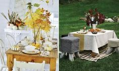 NEED Help With Fall Centerpieces - Weddingbee-Boards Centerpieces, Table Decorations, Autumn Theme, Fall Season, Fall Wedding, Wedding Planning, Seasons, Simple, Holiday Decorating