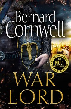 War Lord by Bernard Cornwell is the epic conclusion to the bestselling Last Kingdon series. In the most terrible battle Britain has ever experienced, with the kingdom's future resting on a knife edge, Uhtred takes his stand on one side of the shield wall. Only fate will decide the outcome The Last Kingdom Series, Uhtred Of Bebbanburg, Bernard Cornwell, Eye Of The Storm, Epic Story, Historical Fiction, New Woman, Rage, Best Sellers