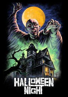 Salem's Lot / Halloween.