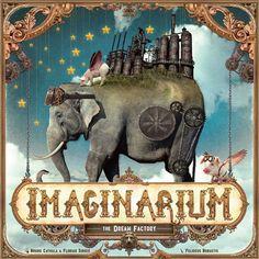 Imaginarium | Image | BoardGameGeek