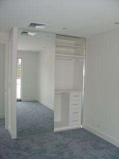 Can Design, Joinery, Sliding Doors, Decoration, Wardrobes, Ceiling, Flooring, Mirror, Bedroom