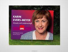 © designstuuv.de | 2015 Gestaltung Wahlplakate Wassermänner SPD