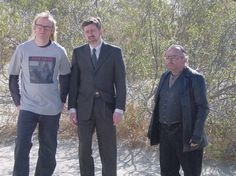 The Lone Gunmen aka me and my friends. The Lone Gunmen, My Friend, Friends, Lonely, Movie Tv, Thats Not My, Believe, Suit Jacket, Image