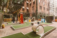Where to Play Mini Golf in NYC