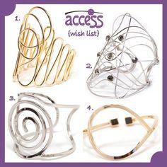 wish list, braceletes, lista de desejos, acessorios, moda, access