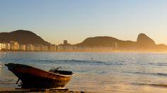 ♥ Rio #bomdia