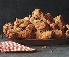 The chefs behind some of the best fried chicken in the country share their tips
