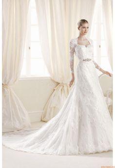 Vestidos de noiva La Sposa Inma 2014