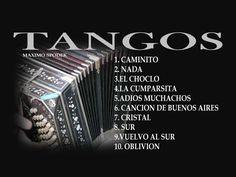 LOS MEJORES 10 TANGOS FAMOSOS, INSTRUMENTAL COMPILATION 1