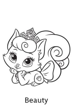 Disney's Princess Palace Pets Free Coloring Pages and Printables – SKGaleana Frozen Coloring Pages, Disney Princess Coloring Pages, Disney Princess Colors, Dog Coloring Page, Coloring Pages For Girls, Colouring Pages, Free Coloring, Coloring Sheets, Coloring Books