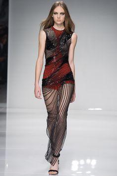 Atelier Versace, Look #32