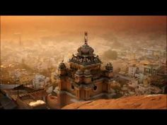 Karunesh - A Journey To India - YouTube