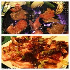 #豚スライス at #がんこ#レストラン #pork #ganko#restaurant #yakiniku#foood #philippines #フィリピン#焼肉