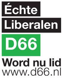 D66 Echte Liberalen