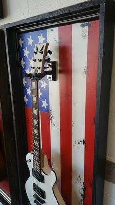 all american, all american display case, Guitar Display Case, Display Guitar…