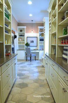 HGTV 2016 Smart Home - Housepitality Designs