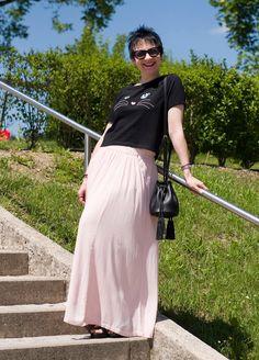 Lena's Modeblog: Sommerlich