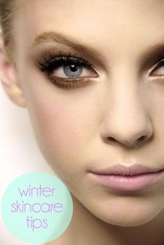 Winter Skin Care - It's Important