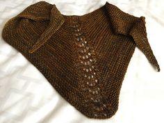 Plug and Play by Susan Ashcroftm knitted by knitgrl | malabrigo Rios in Glitter