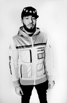 The limited edition R2-D2 hoodie for men. Shop Ecko at Scarborough Town Centre. #shopSTC #StarWars & #Ecko