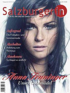 Anna Fenninger Qelle:die salzburgerin.at