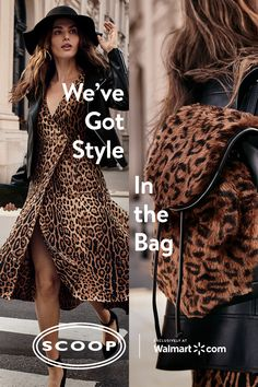 Here now—your go-to looks for all you do, exclusively at Walmart. Classy Outfits, Fall Outfits, Cute Outfits, Fashion Outfits, Fashion Trends, Love Fashion, Winter Fashion, Womens Fashion, Fashion Design