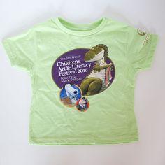 2016 - Mark Teague - CALF Shirt #Abilene #AbileneTX #StorybookCapitalofTexas #Shirt #Tshirt #GraphicTshirt