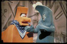 Saturday Night Live: Eddie Murphy as Gumby #SNL