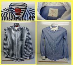 Denim Button Up, Button Up Shirts, Rm Williams, Long Sleeve Shirts, Men, Clothes, Tops, Fashion, Outfits