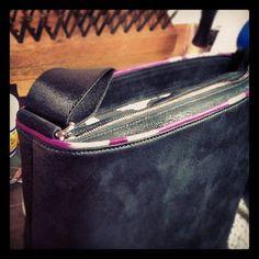 Leather Bag HEMIS LEATHER.