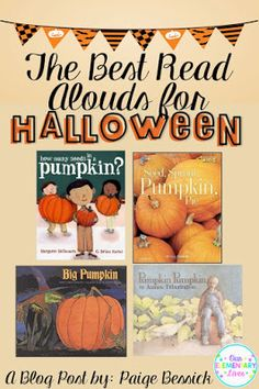 The Best Read Alouds