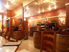 Arizona Stronghold Vineyards Tasting Room - Cottonwood, AZ
