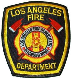 Fire Department Patches - Google Search