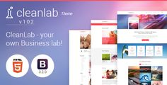 This Deals CleanLab - Multiporpose HTML5 Templatewe are given they also recommend where is the best to buy