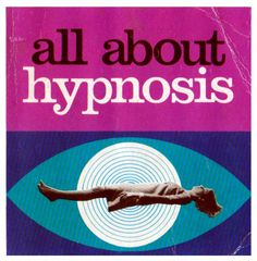 All About Hypnosis (Book)