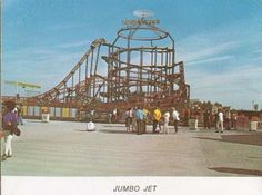 Cedar Point History Please Note: This timeline of Cedar Point History is not completed as we find out new information often. If you find any history out about Cedar Point, please let us know i… Cedar Point Sandusky Ohio, Cedar Point Ohio, Cool Places To Visit, Great Places, Places To Go, Roller Coaster Ride, Roller Coasters, Marblehead Ohio, Kings Island