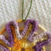 Flor contornada passo a passo (48)