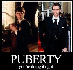 Neville Longbottom...
