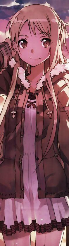 Asuna