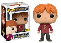 Coming Soon: New Harry Potter Pops!   Funko