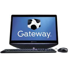 Gateway SX2370 ITE CIR Drivers Update