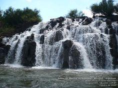 #Misiones #VacacionesDeInvierno #ElSoberbio #SaltosdelMocona Tu lugar Vacaciones de Invierno http://www.cabsaltosdelmocona.com.ar