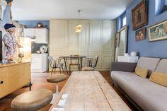 Cosy apartment - Haut Marais