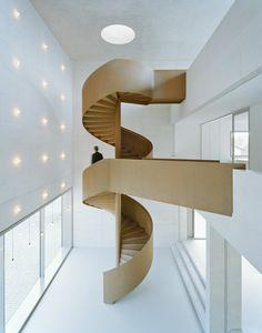 f m b architekten / Greiner Headquarter