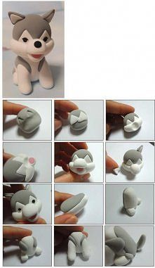 diy, diy projects, diy craft handmade, diy ideas, diy clay fim .. on DIY - Zszywka.pl