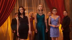 'Vampire Academy' Filmmakers Turn To IndieGoGo, Fans For A Sequel: Exclusive - MTV