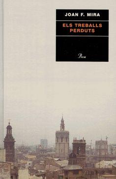 """De Joan Francesc Mira, ja n'havíem comentat aquí la magnífica traducció de l'Odissea (vegeu """"El veritable viatge d'Ulisses"""" , juny de 201..."""