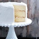 The Best White Cake Recipe {Ever} - Cooking | Add a Pinch